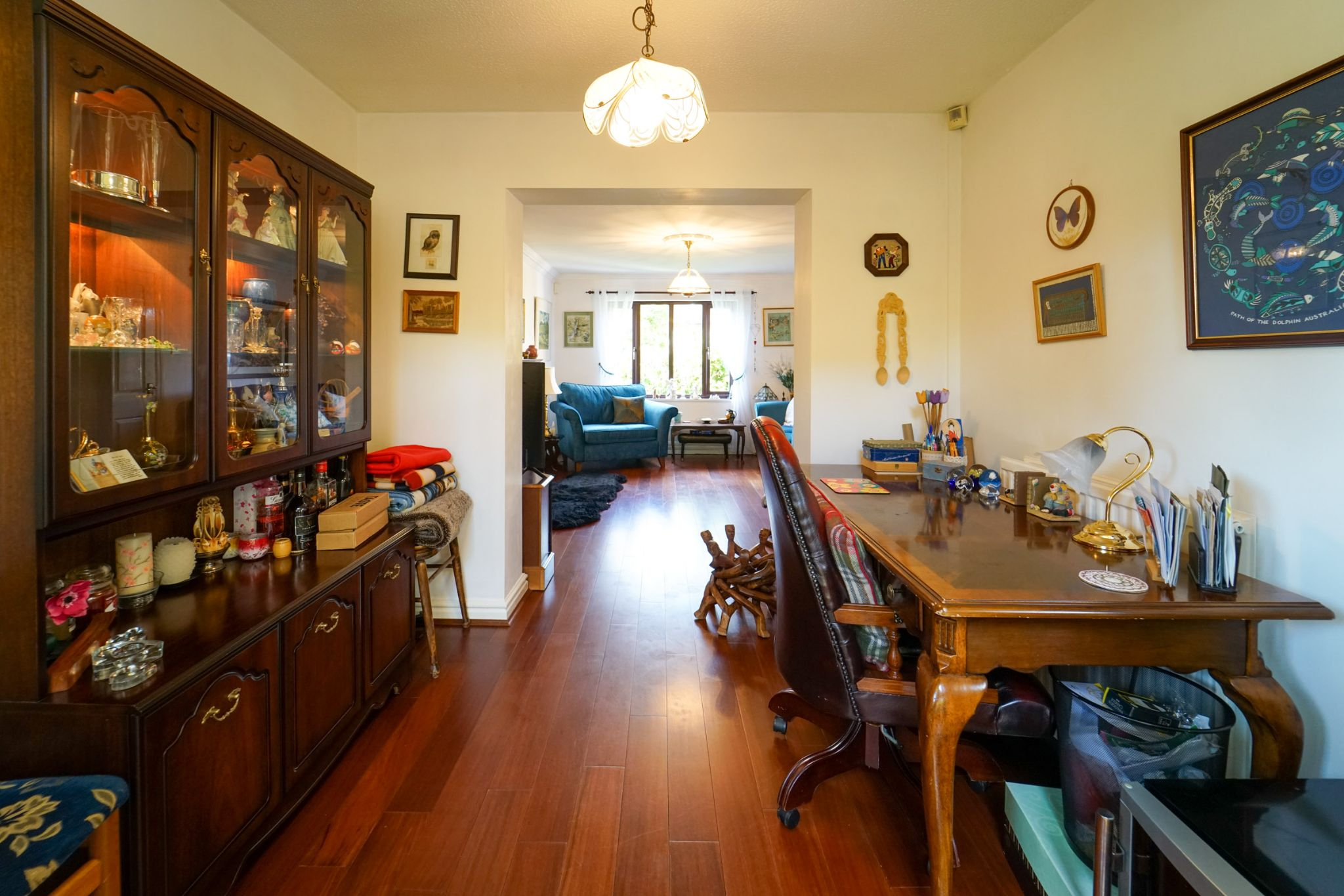5 bedroom detached house For Sale in Bolton - Photograph 28