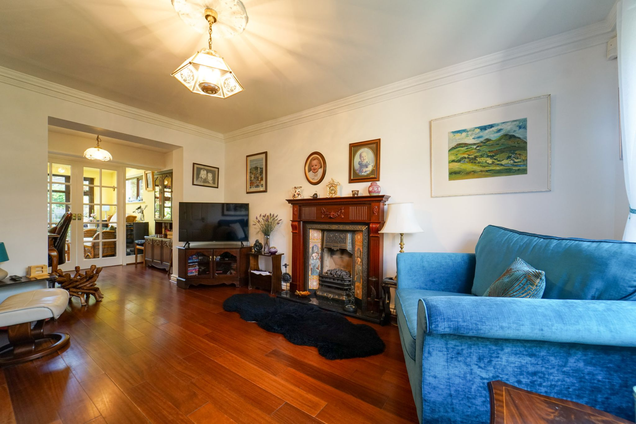 5 bedroom detached house For Sale in Bolton - Photograph 26