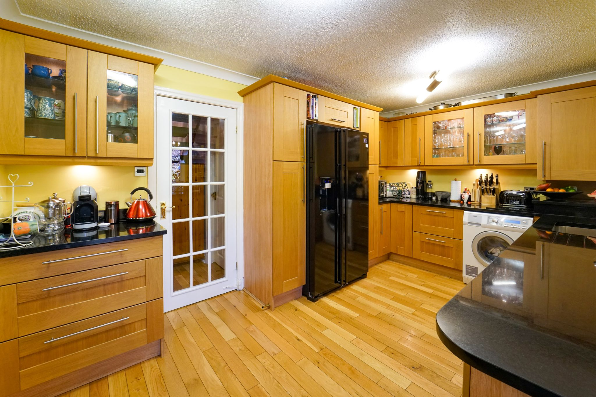 5 bedroom detached house For Sale in Bolton - Photograph 17