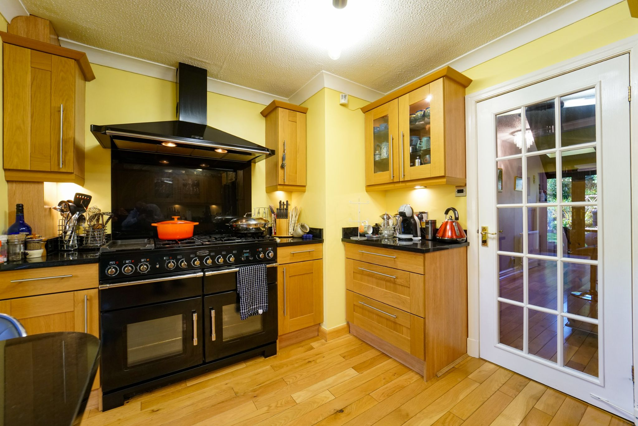 5 bedroom detached house For Sale in Bolton - Photograph 19