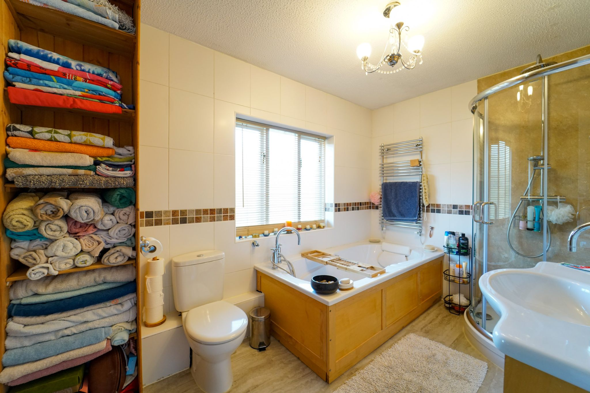 5 bedroom detached house For Sale in Bolton - Photograph 40