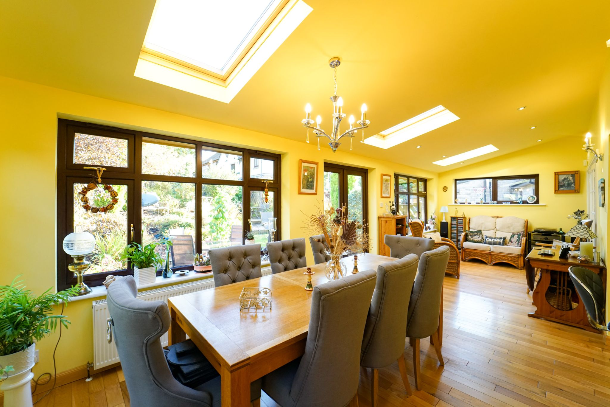 5 bedroom detached house For Sale in Bolton - Photograph 13