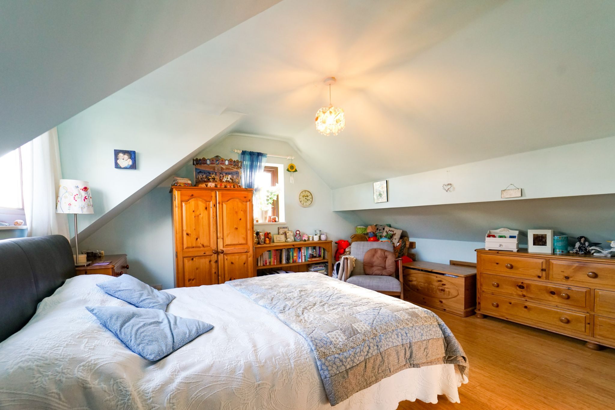 5 bedroom detached house For Sale in Bolton - Photograph 50