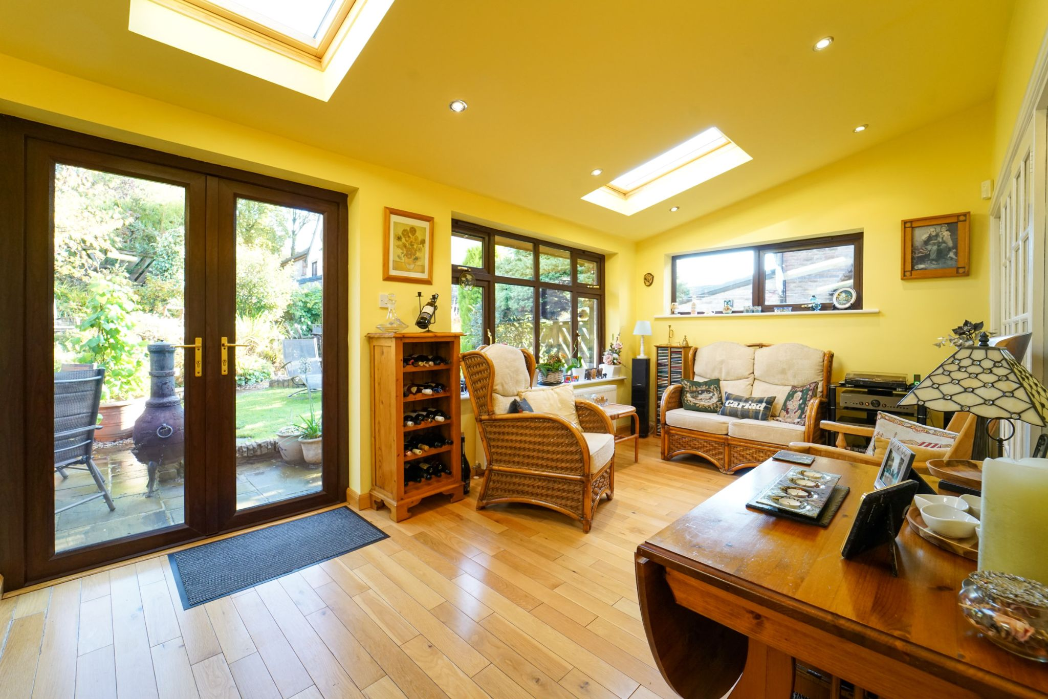 5 bedroom detached house For Sale in Bolton - Photograph 14