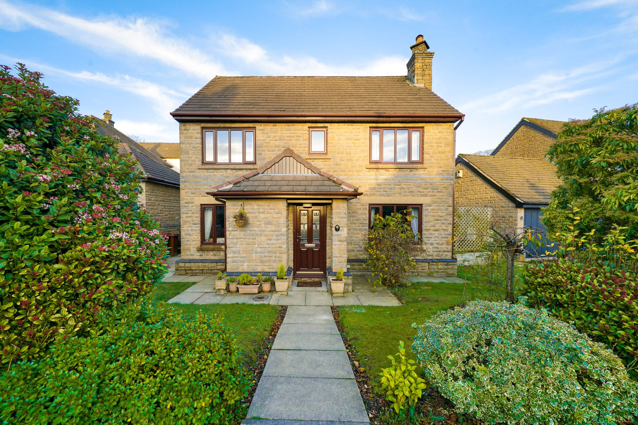 5 bedroom detached house For Sale in Bolton - Photograph 51