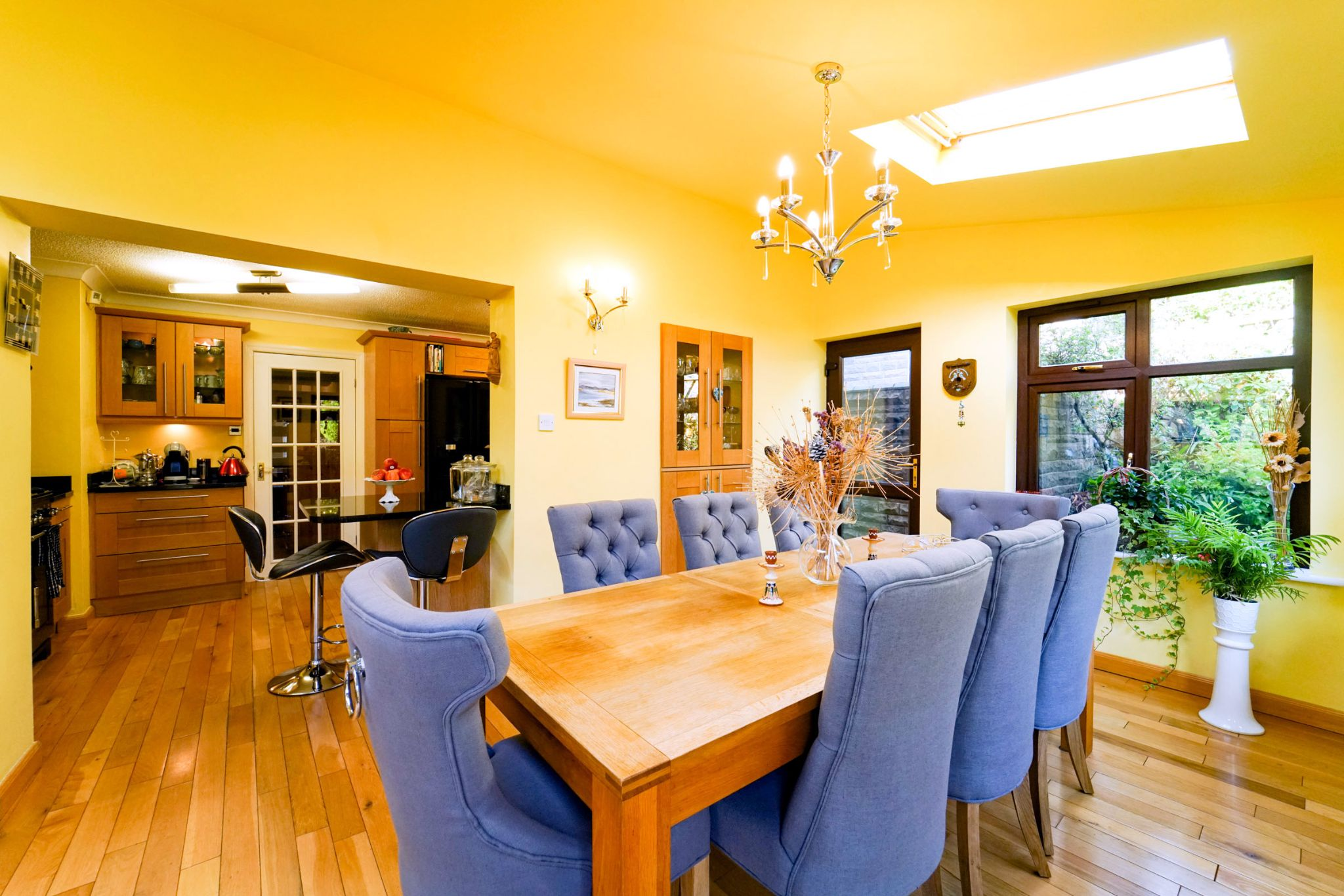 5 bedroom detached house For Sale in Bolton - Photograph 22