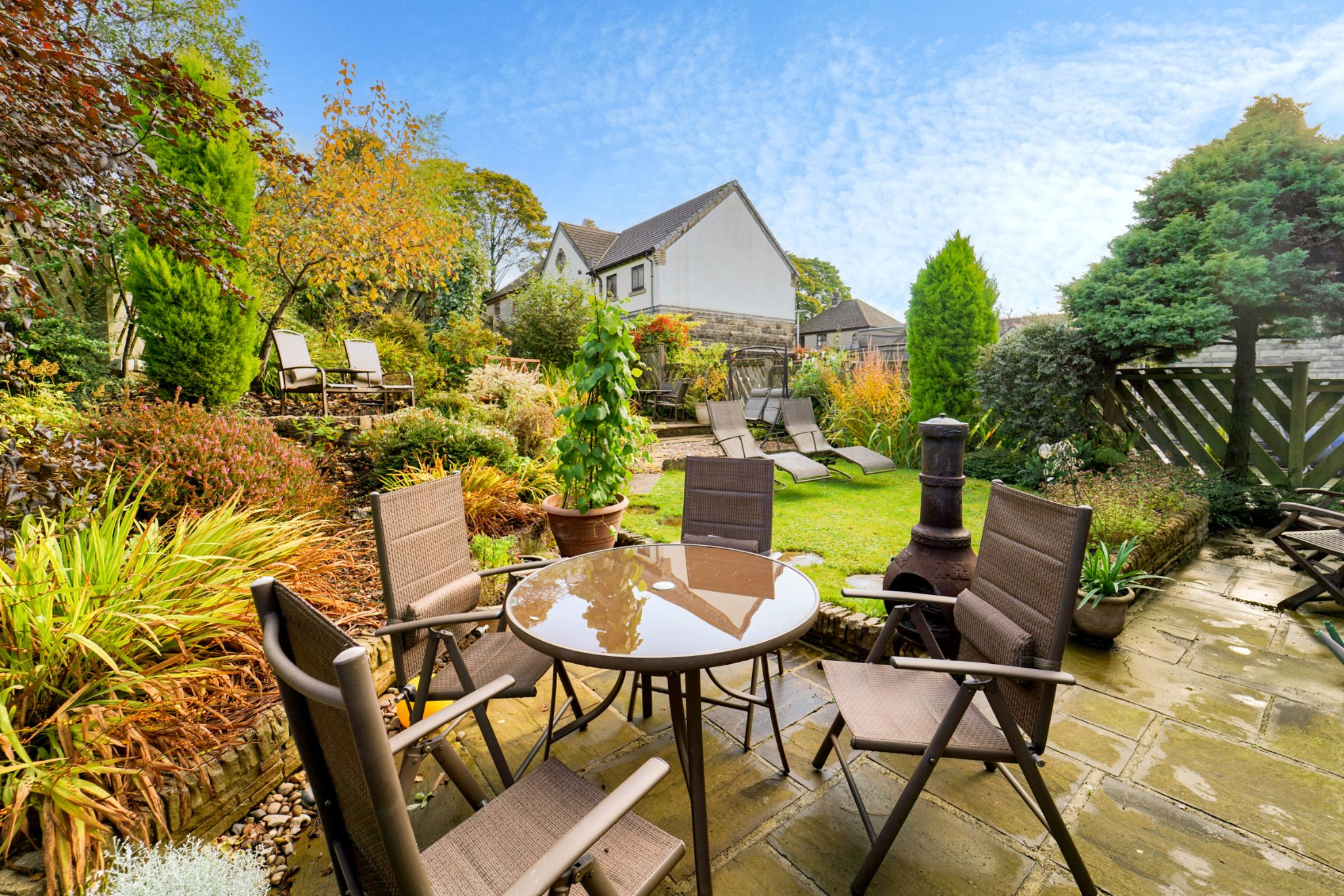 5 bedroom detached house For Sale in Bolton - Photograph 61