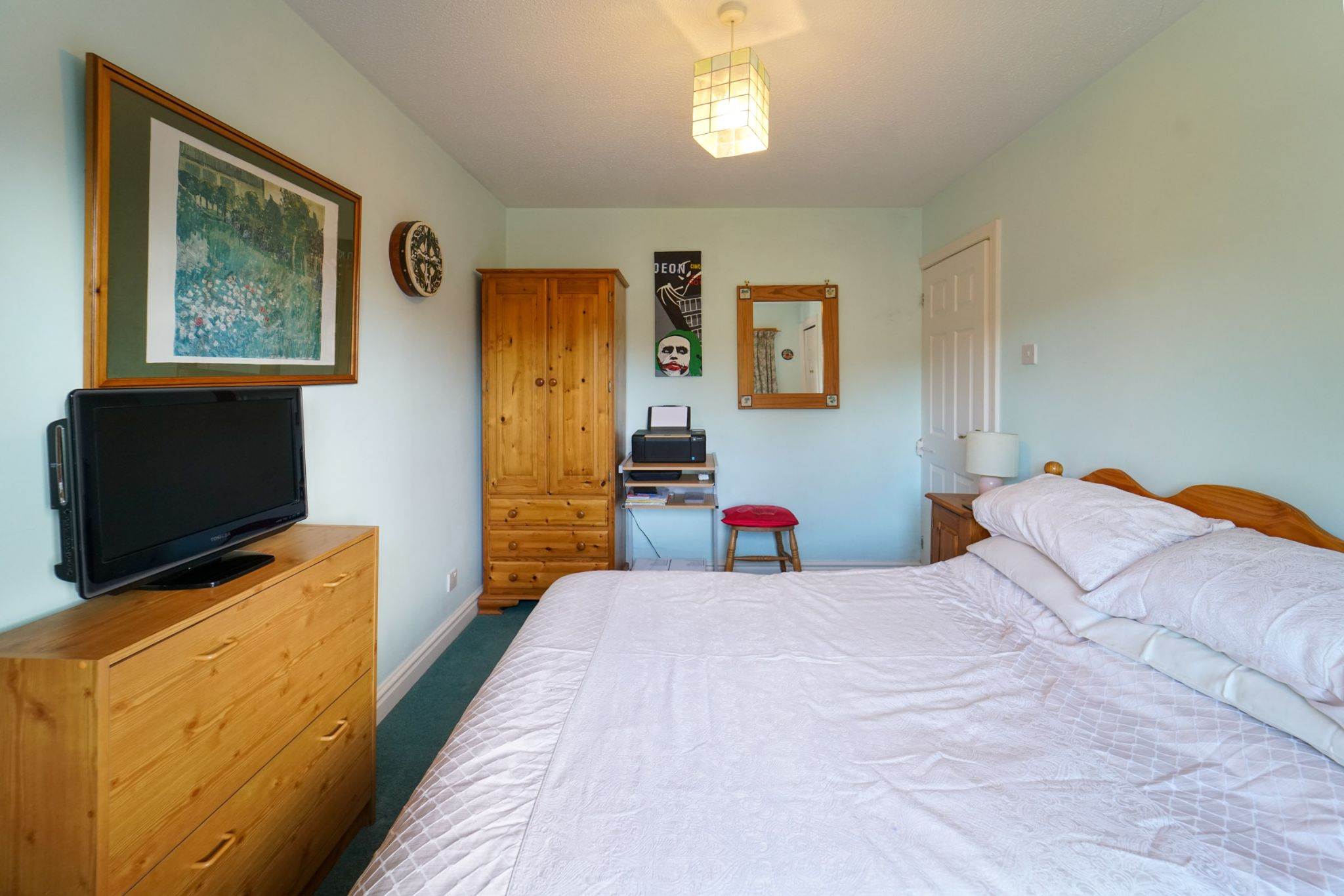 5 bedroom detached house For Sale in Bolton - Photograph 36
