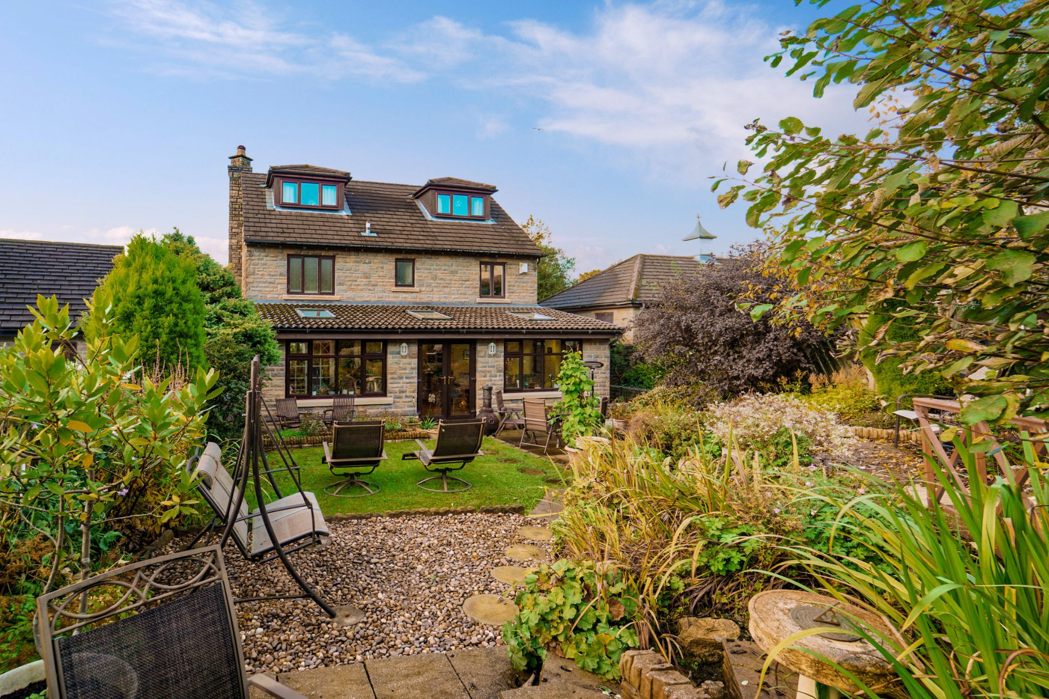 5 bedroom detached house For Sale in Bolton - Photograph 54