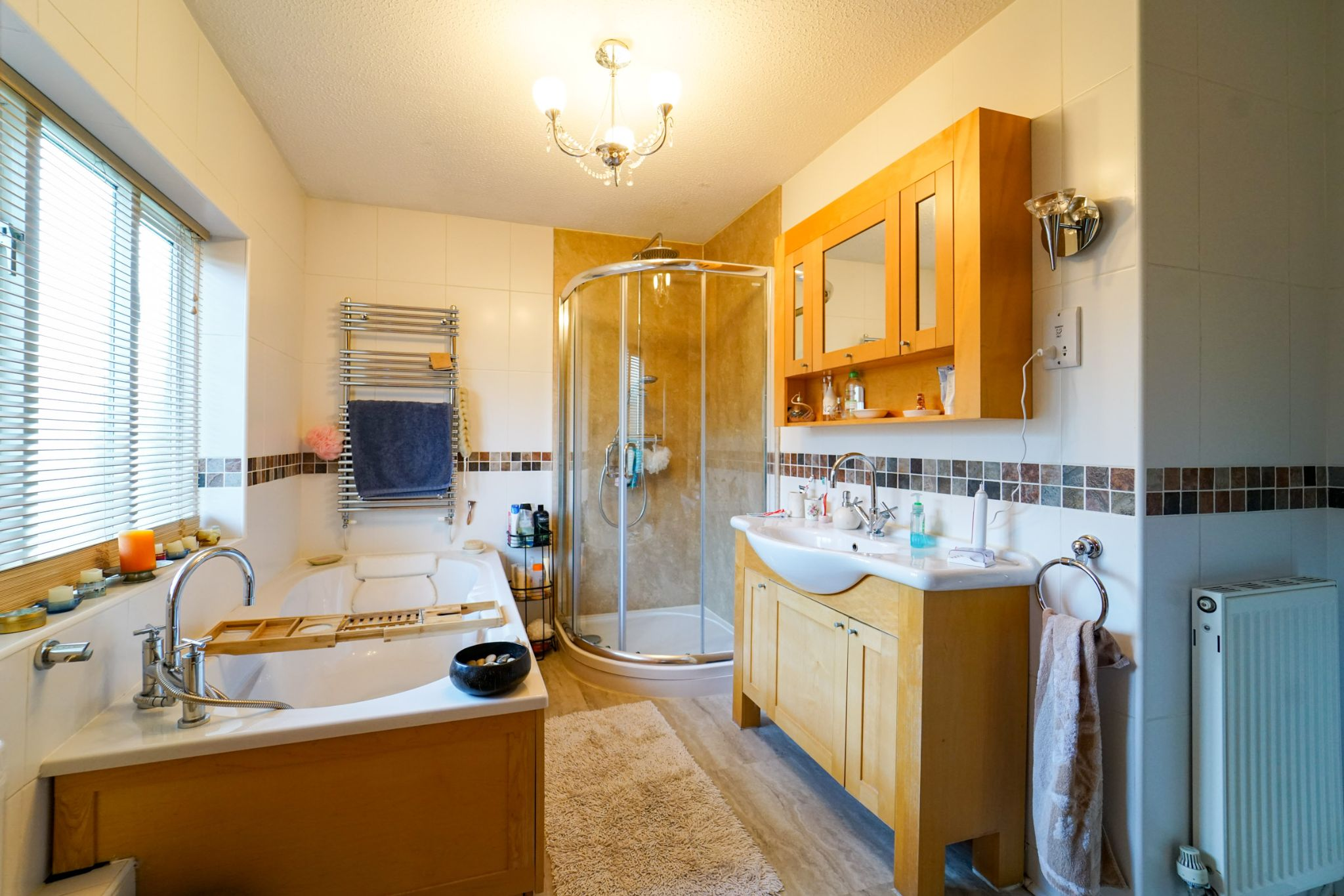 5 bedroom detached house For Sale in Bolton - Photograph 41