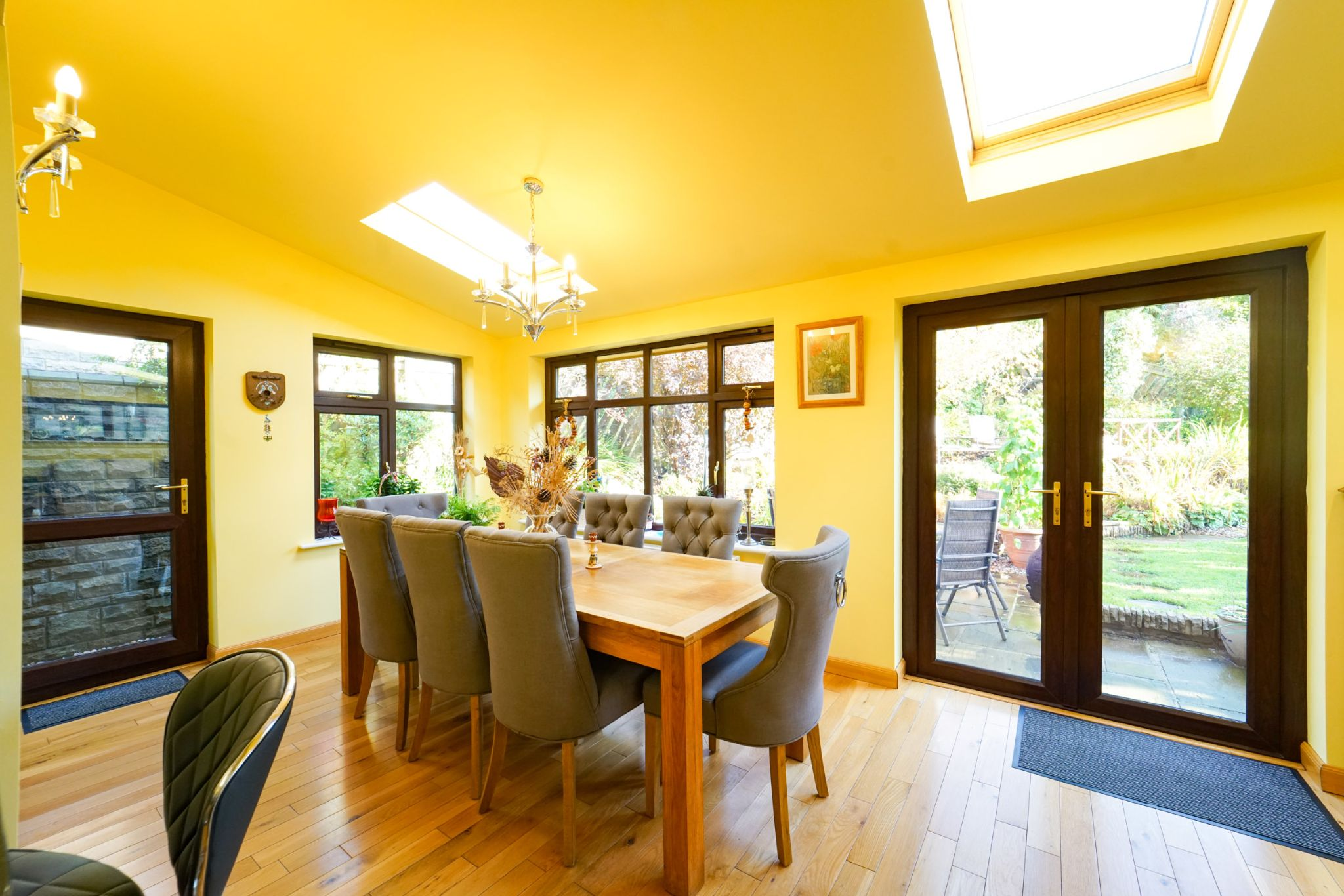 5 bedroom detached house For Sale in Bolton - Photograph 15