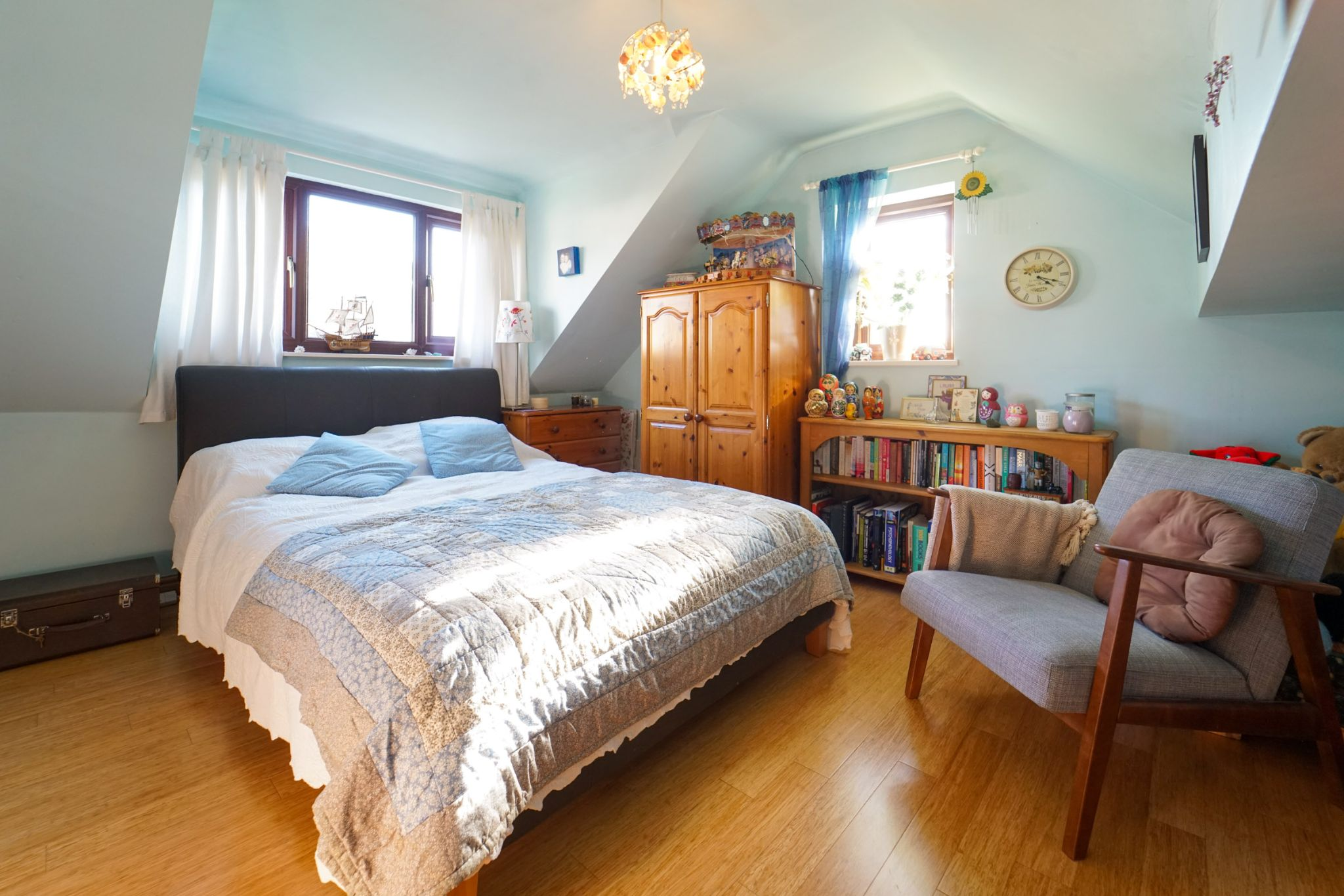 5 bedroom detached house For Sale in Bolton - Photograph 48
