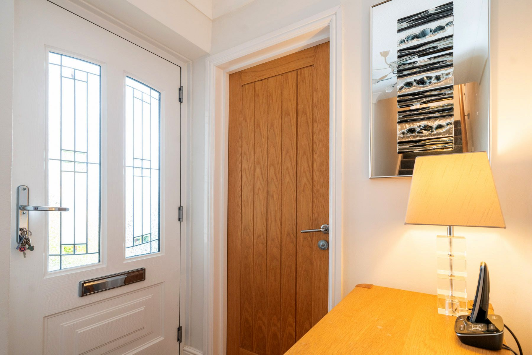 3 bedroom detached house For Sale in Bolton - Property photograph