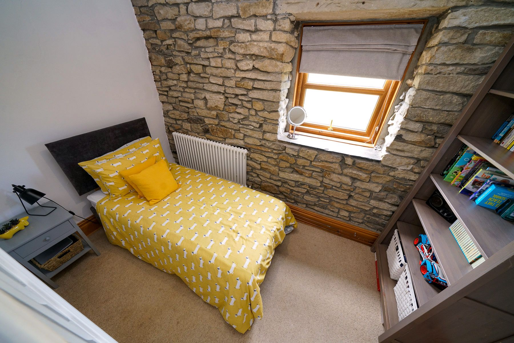 3 bedroom end terraced house SSTC in Bolton - Photograph 68