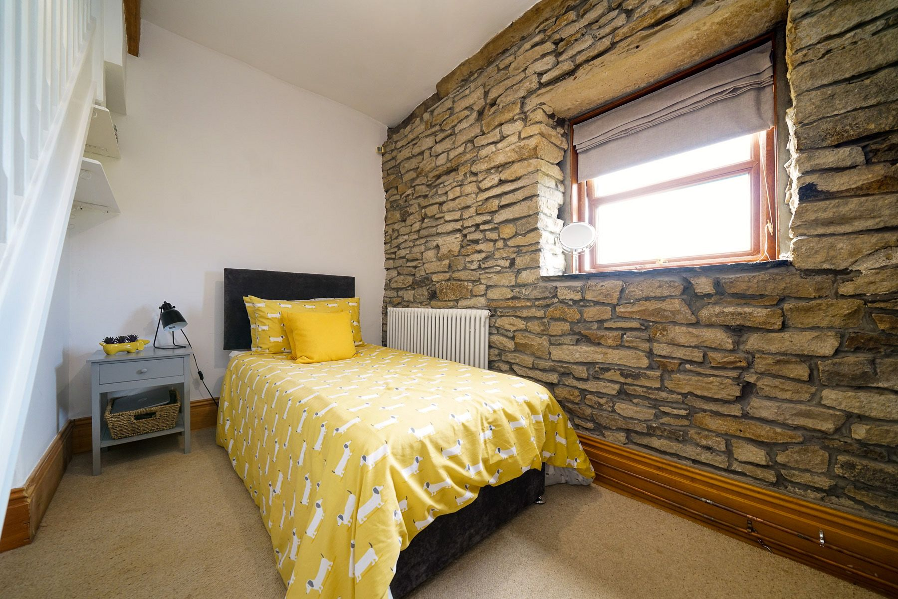 3 bedroom end terraced house SSTC in Bolton - Photograph 63