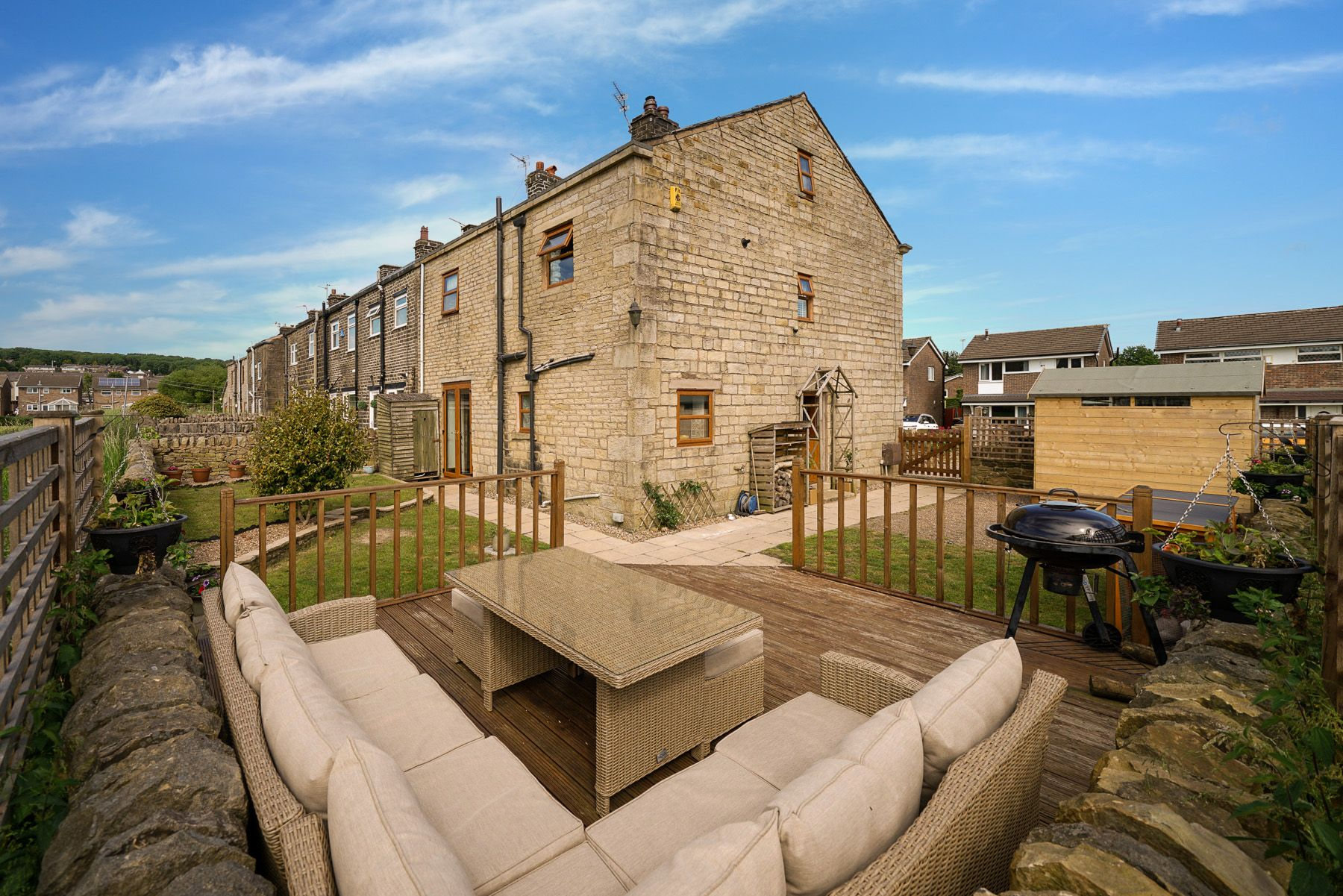 3 bedroom end terraced house SSTC in Bolton - Photograph 89