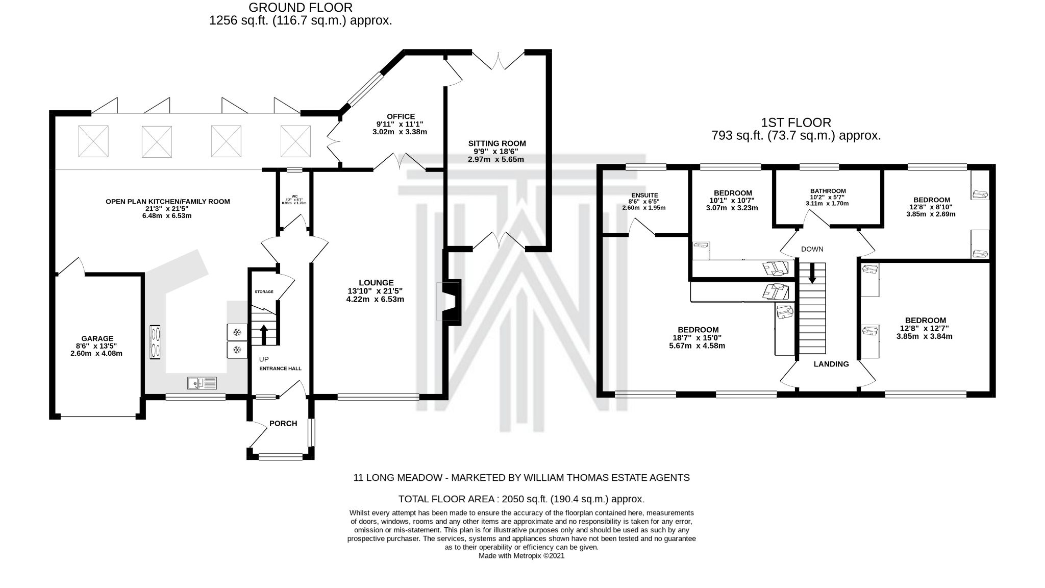 4 bedroom detached house SSTC in Bolton - Photograph 1