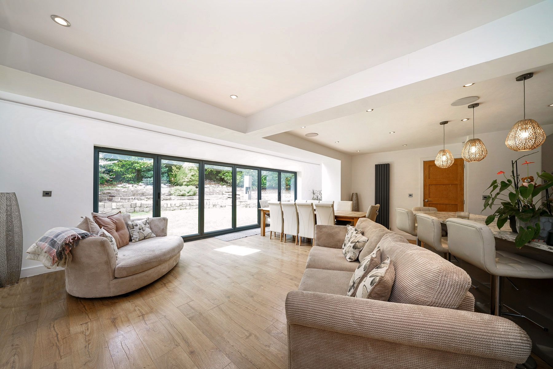4 bedroom detached house SSTC in Bolton - Photograph 15