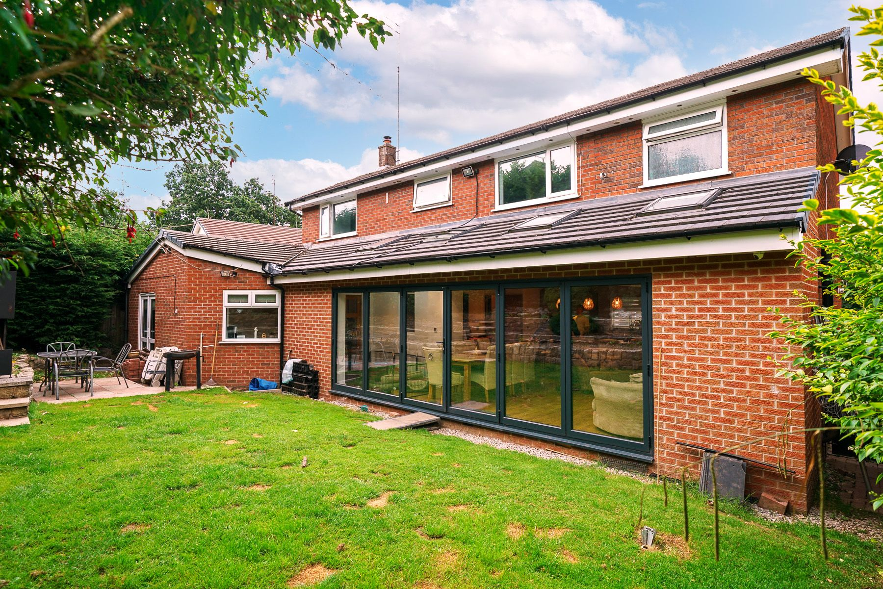 4 bedroom detached house SSTC in Bolton - Photograph 52