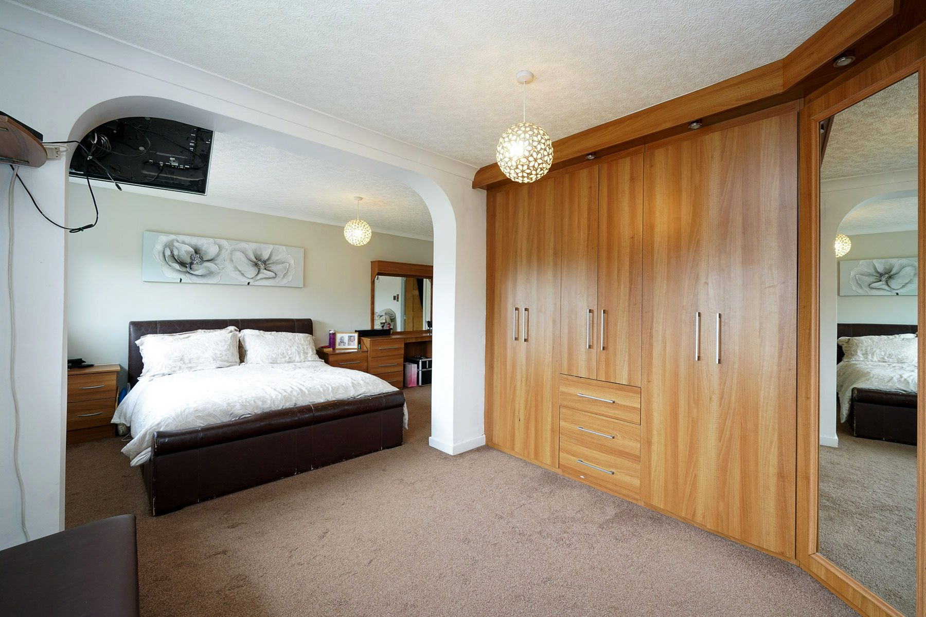 4 bedroom detached house SSTC in Bolton - Photograph 34