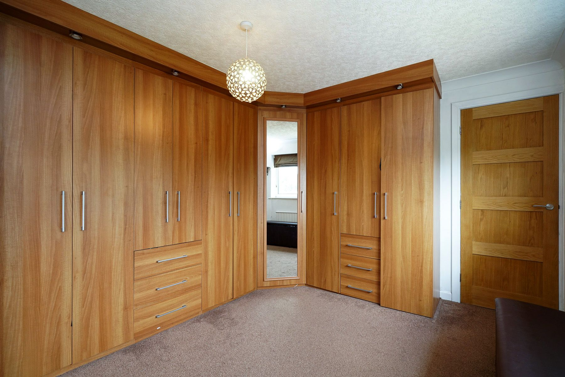 4 bedroom detached house SSTC in Bolton - Photograph 35