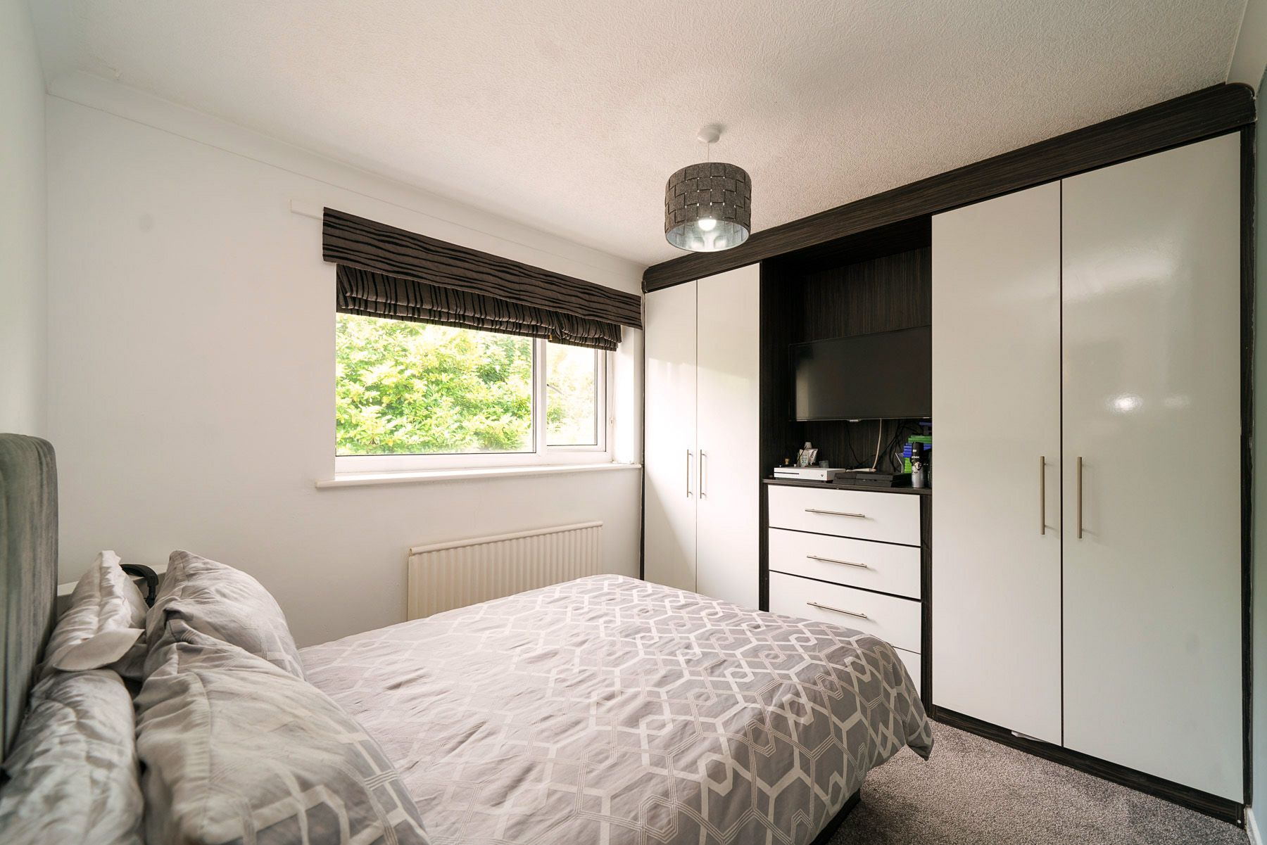 4 bedroom detached house SSTC in Bolton - Photograph 42