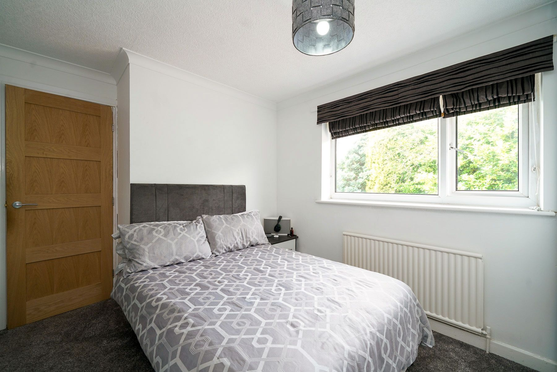 4 bedroom detached house SSTC in Bolton - Photograph 43