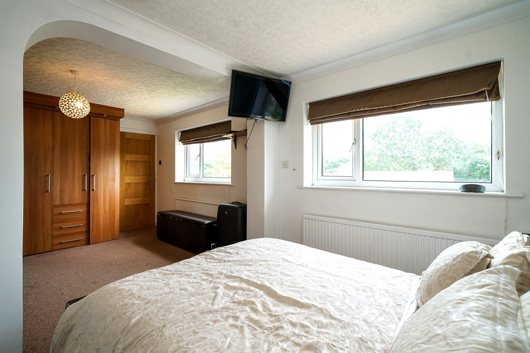 4 bedroom detached house SSTC in Bolton - Photograph 37
