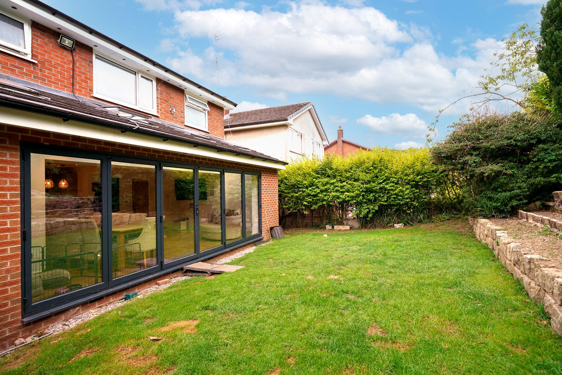 4 bedroom detached house SSTC in Bolton - Photograph 51