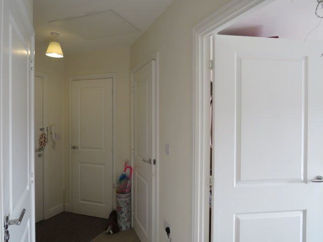 2 bedroom apartment flat/apartment in Chorley - Photograph 9.