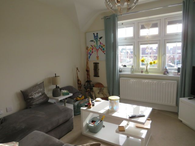 2 bedroom apartment flat/apartment in Chorley - Photograph 2.