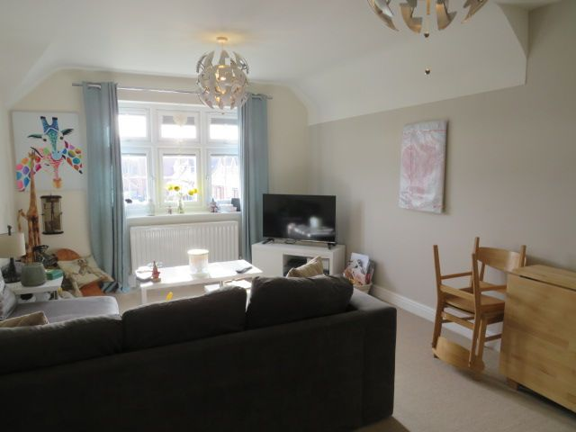 2 bedroom apartment flat/apartment in Chorley - Photograph 3.