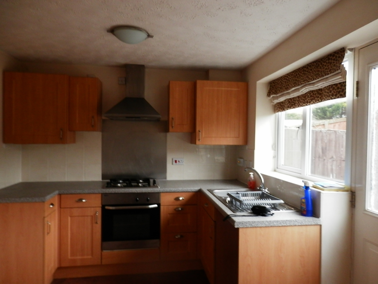 2 bedroom town house in Chorley - Photograph 2.