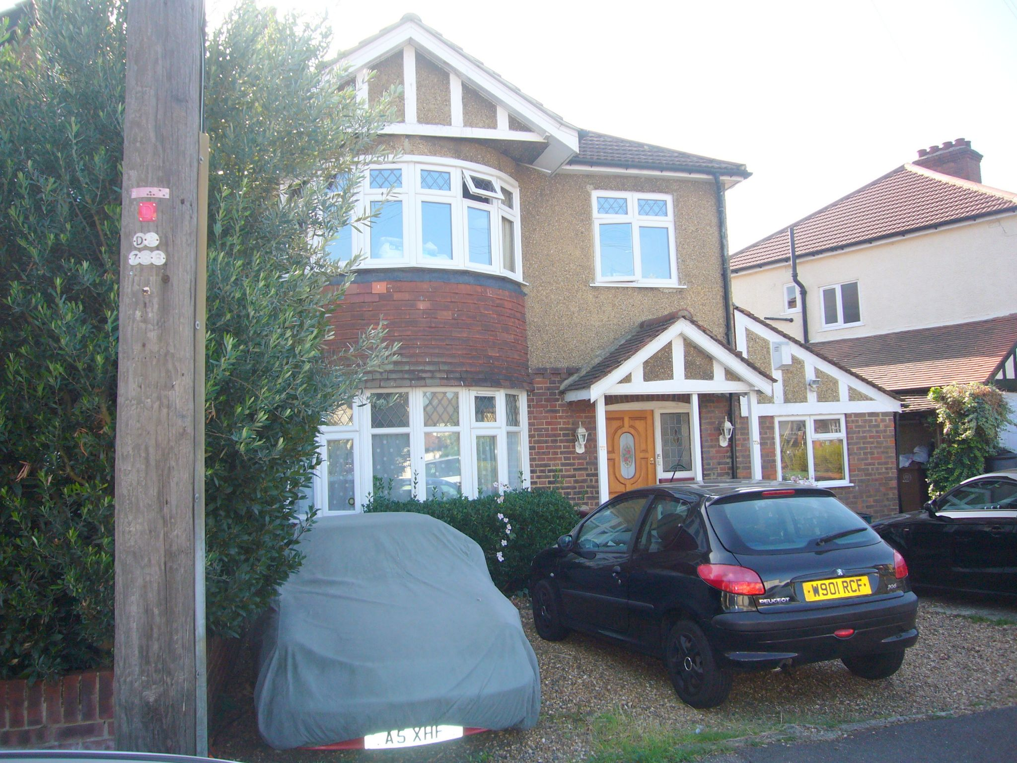 1 bedroom maisonette flat/apartment Let Agreed in Sutton - Photograph 1.