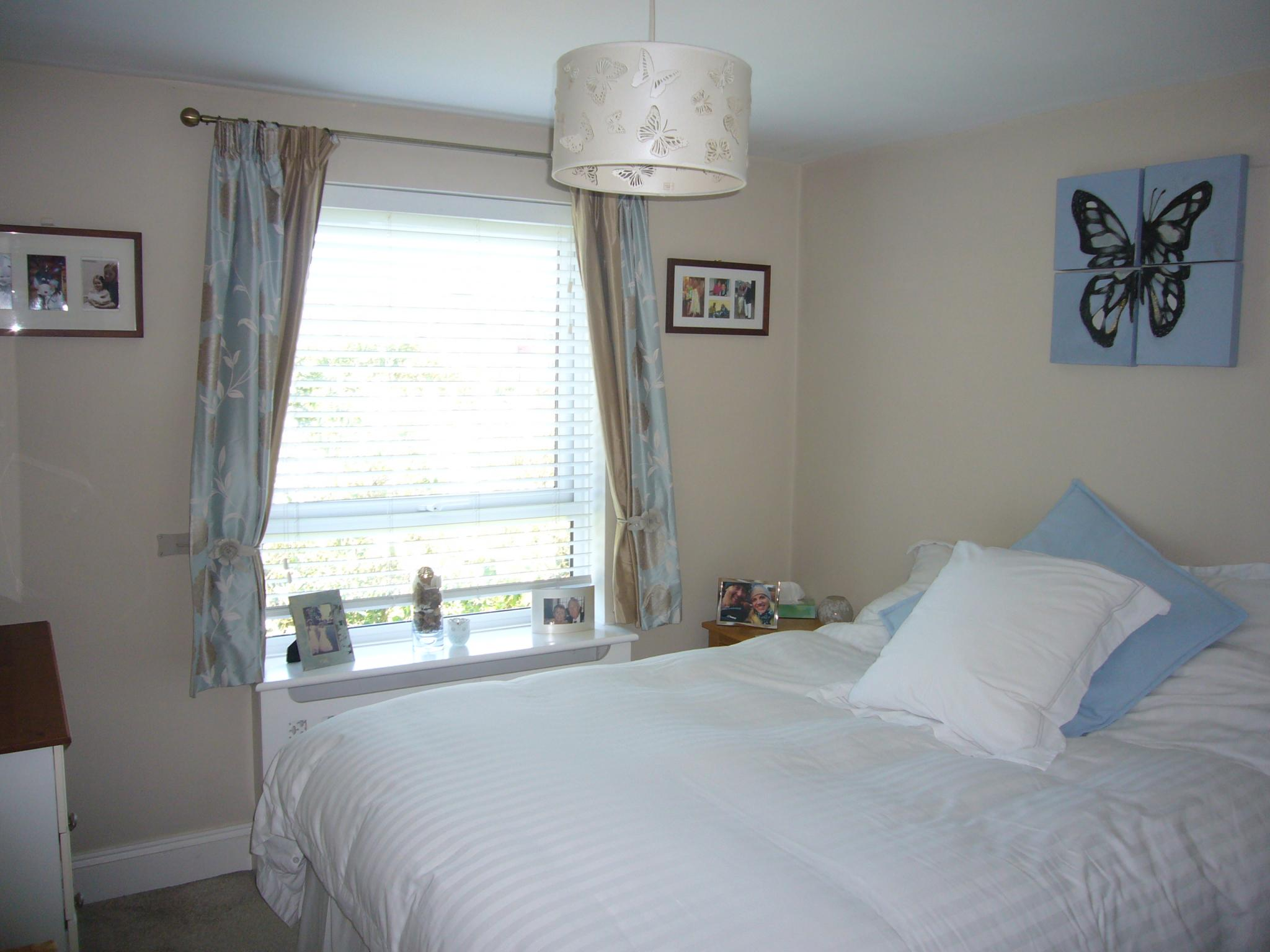 2 bedroom apartment flat/apartment Let Agreed in Worcester Park - Photograph 7.