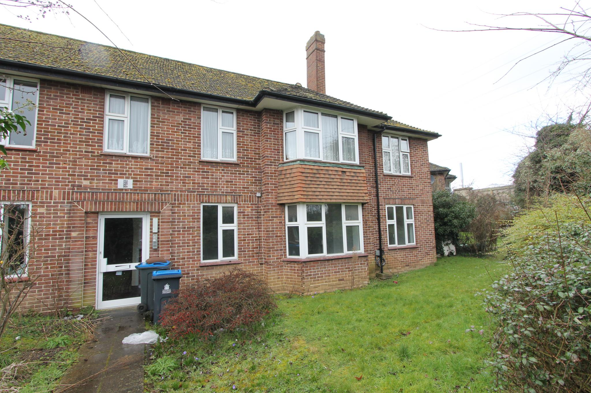 3 bedroom apartment flat/apartment Let Agreed in Worcester Park - Photograph 1.