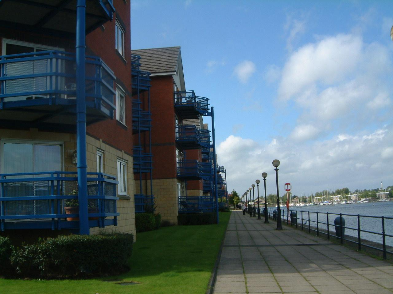 1 bedroom ground floor flat flat/apartment To Let in Preston - Property photograph
