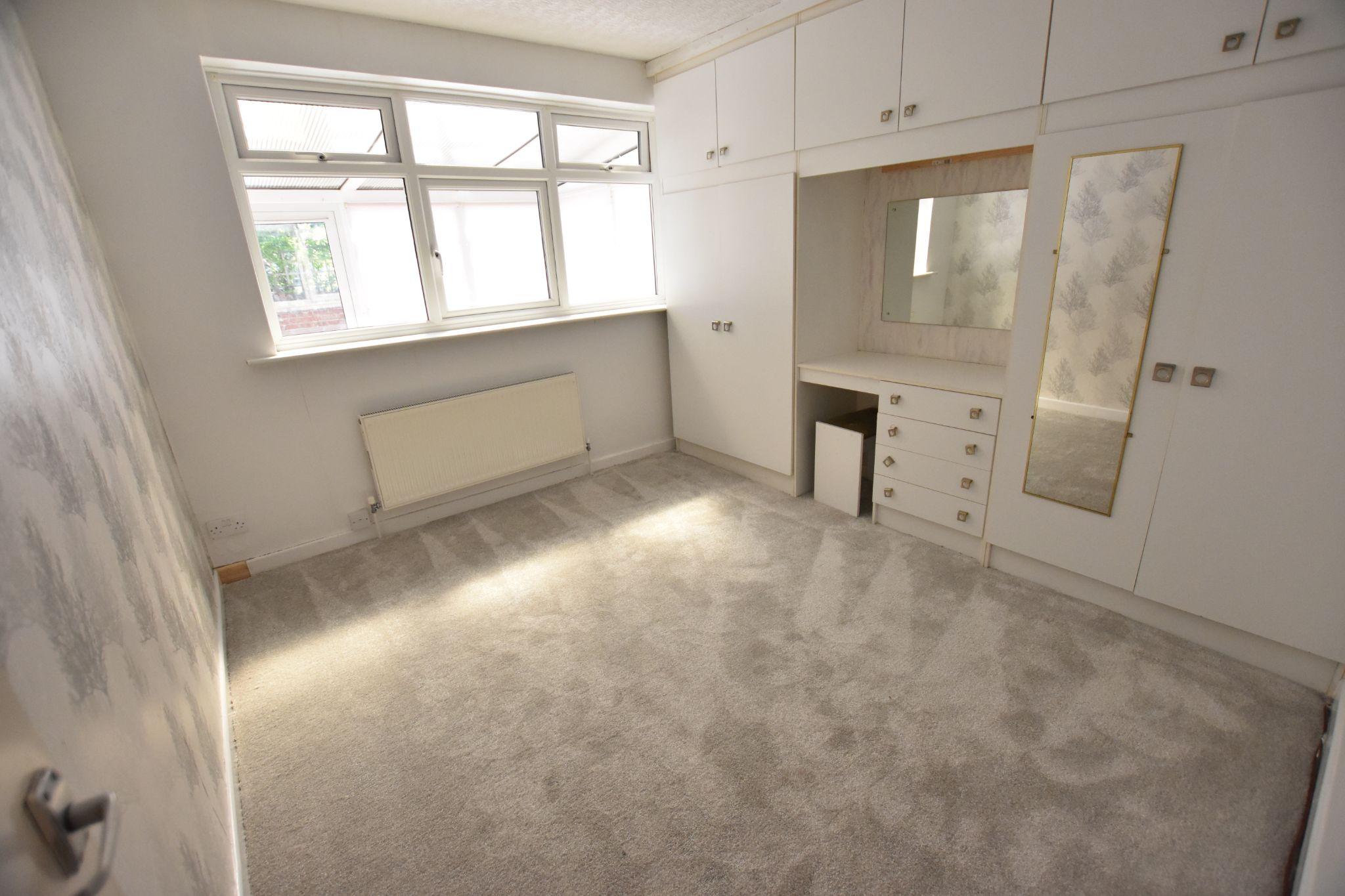 2 bedroom detached bungalow For Sale in Lytham St Annes - Bedroom 1