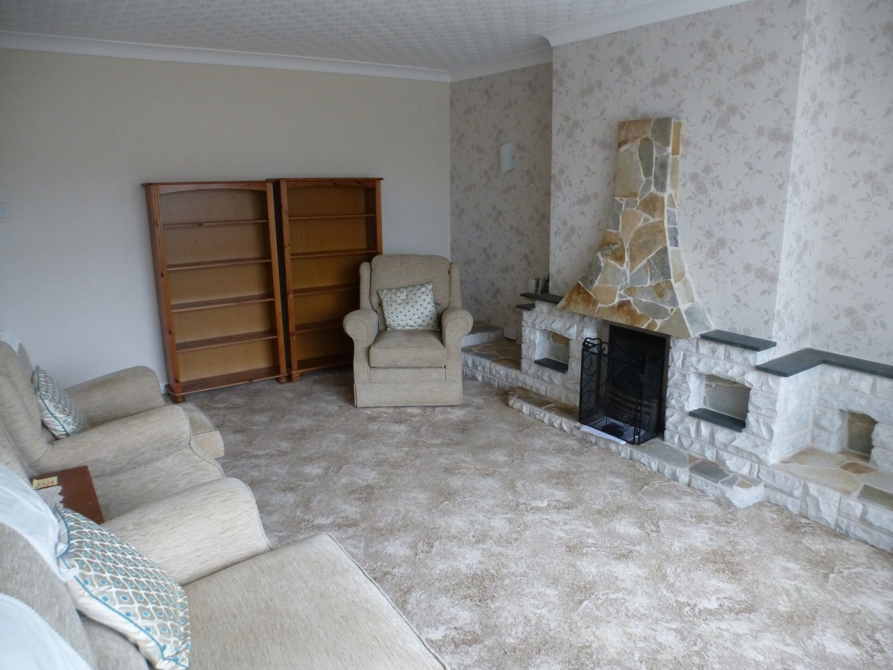 Image 3 of 3 of LOUNGE, on Accommodation Comprising for