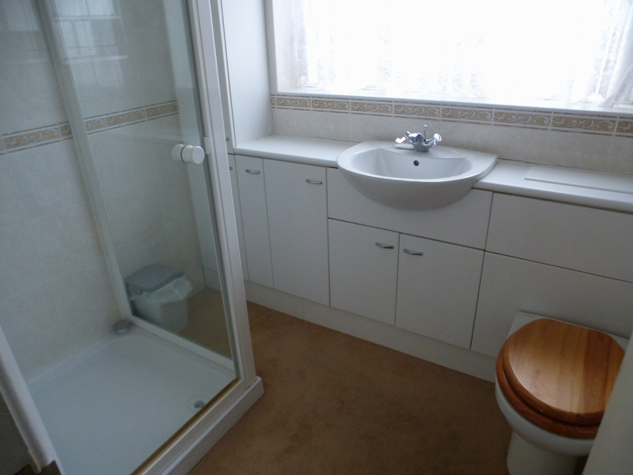 Image 1 of 2 of BATHROOM, on Accommodation Comprising for