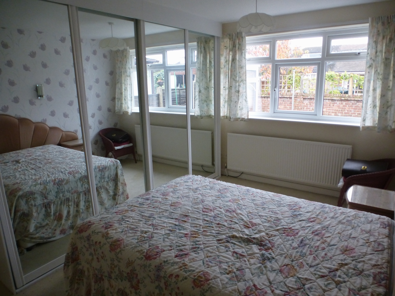 Image 2 of 2 of BEDROOM 1, on Accommodation Comprising for