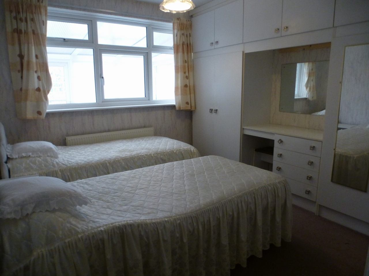 Image 1 of 1 of BEDROOM 2, on Accommodation Comprising for