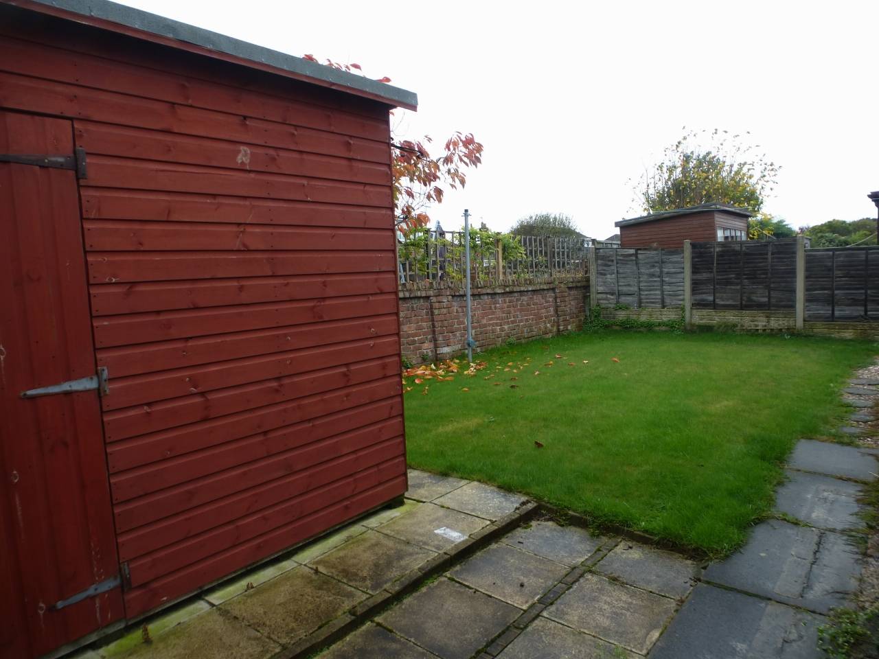 Image 1 of 1 of OUTSIDE, on Accommodation Comprising for