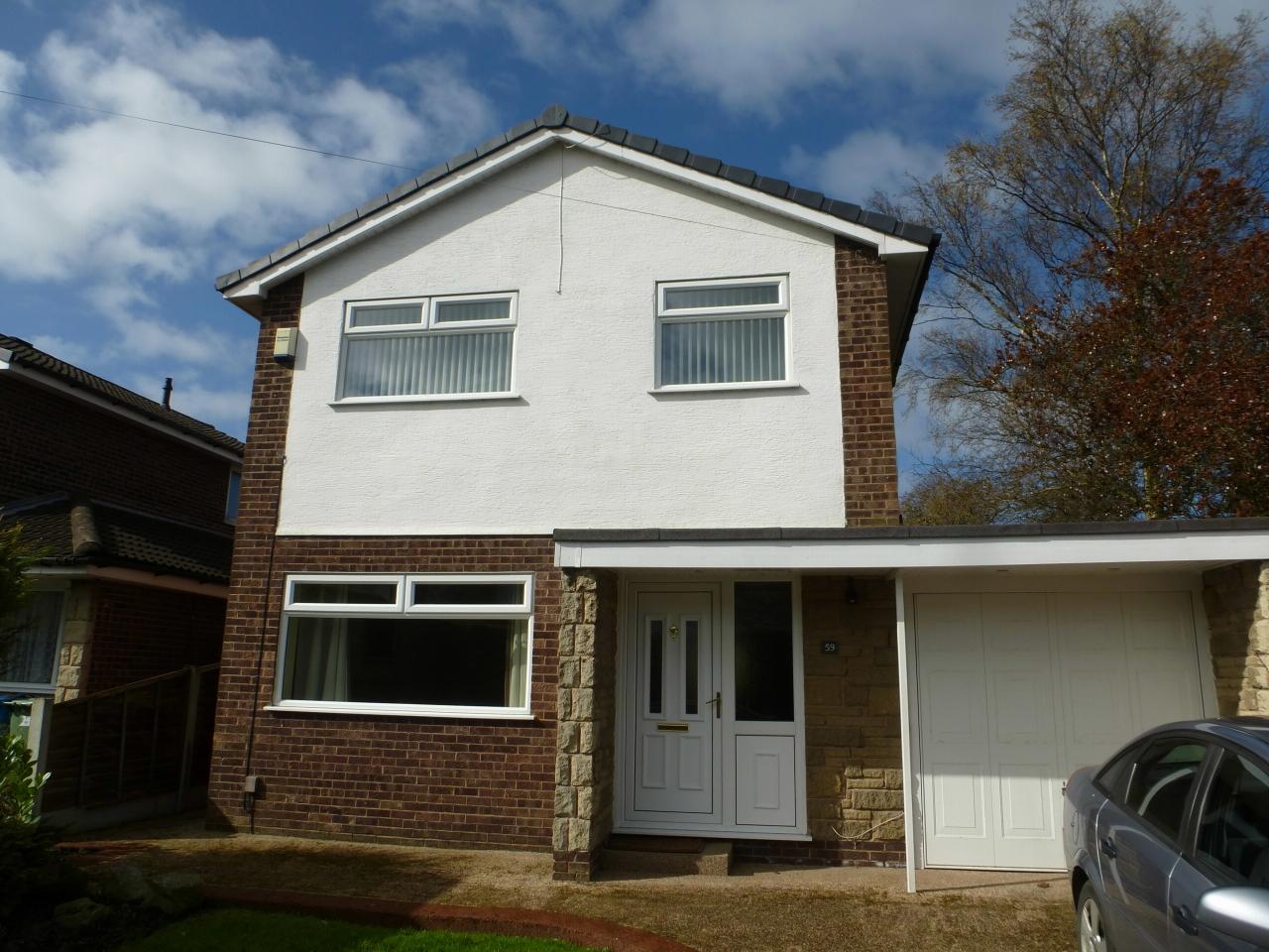 3 Bedroom Detached House Let Agreed - Image 0