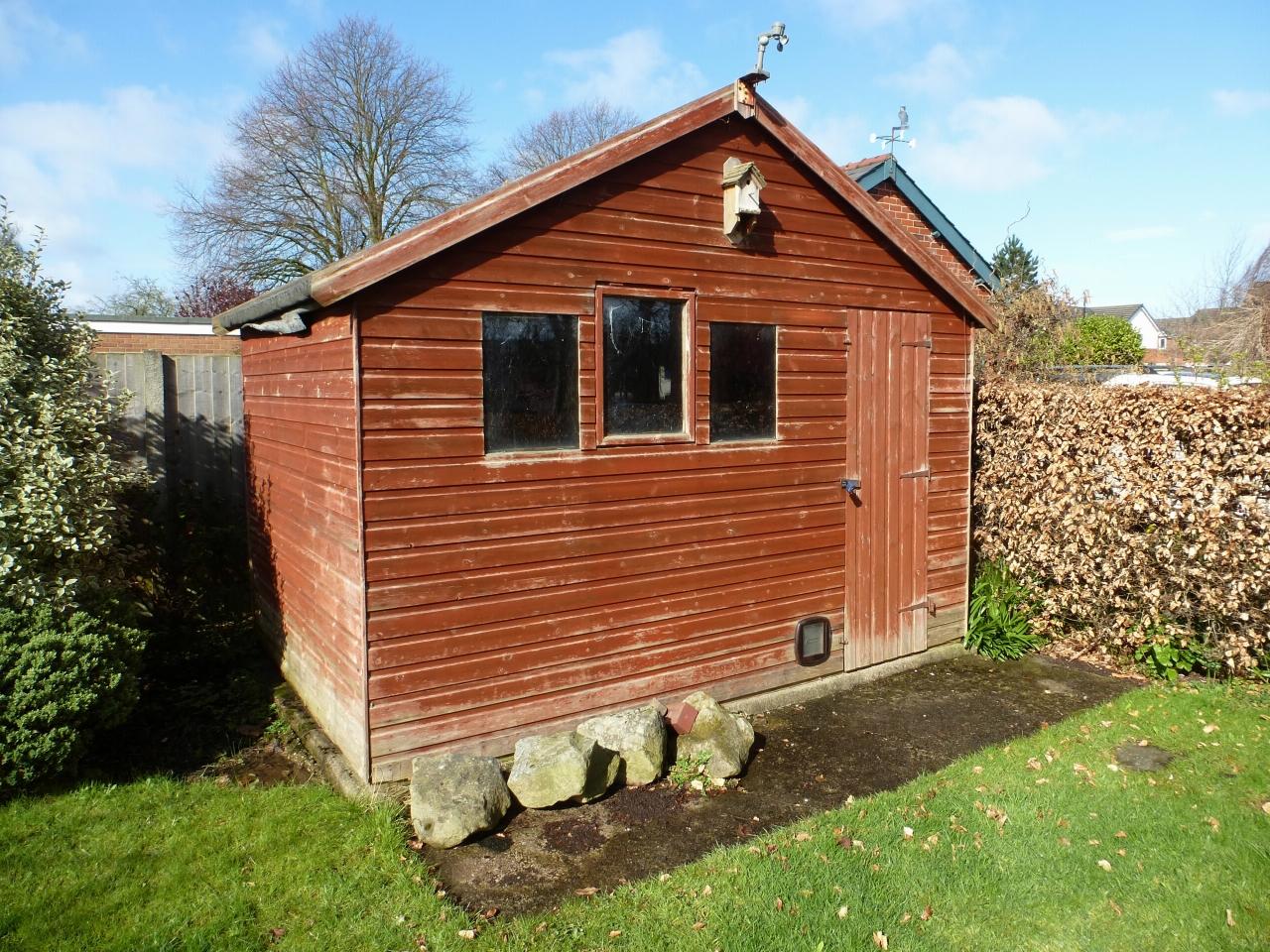 3 Bedroom Detached House Let Agreed - Image 24