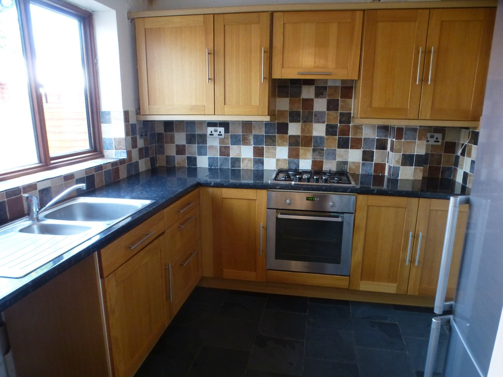 3 bedroom semi-detached house For Sale in Preston - Kitchen