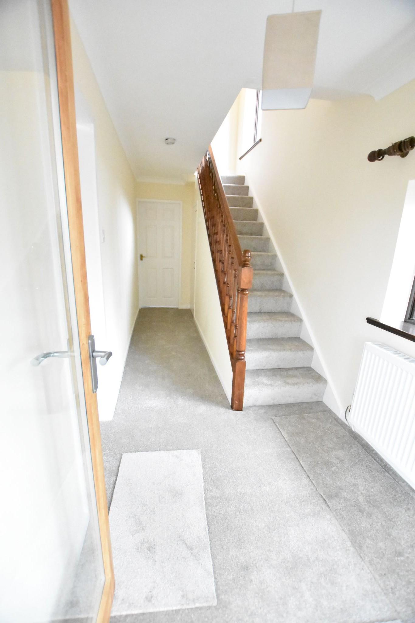 3 bedroom semi-detached house For Sale in Preston - Hallway