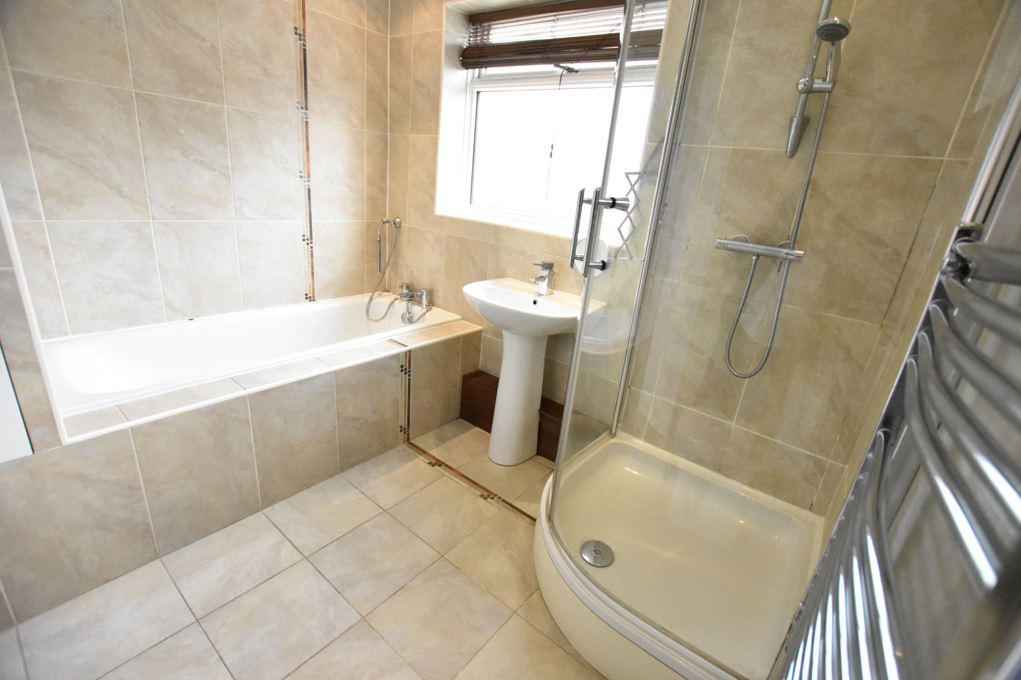 3 bedroom semi-detached house For Sale in Preston - Bathroom