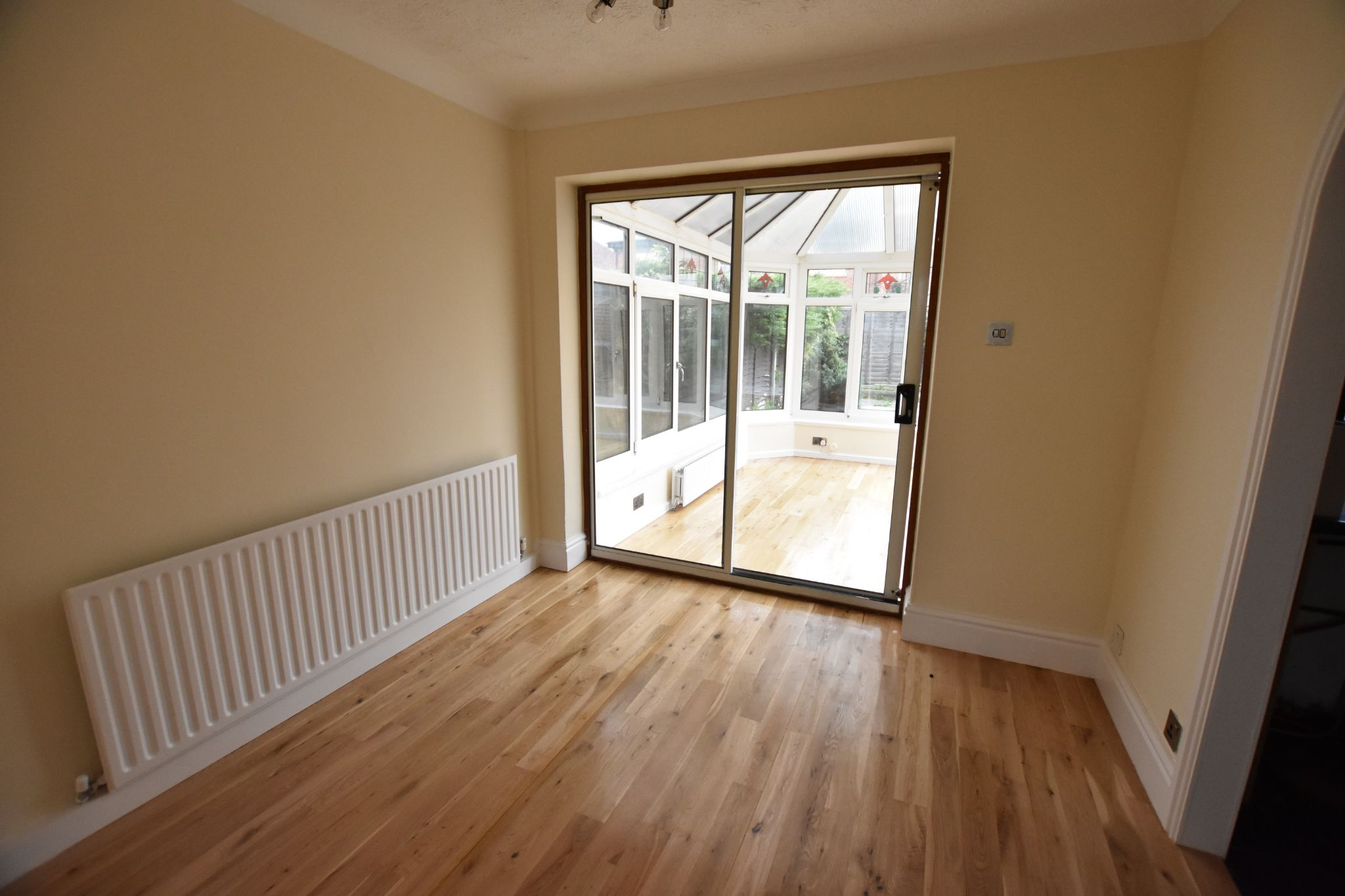 3 bedroom semi-detached house For Sale in Preston - Dining Room