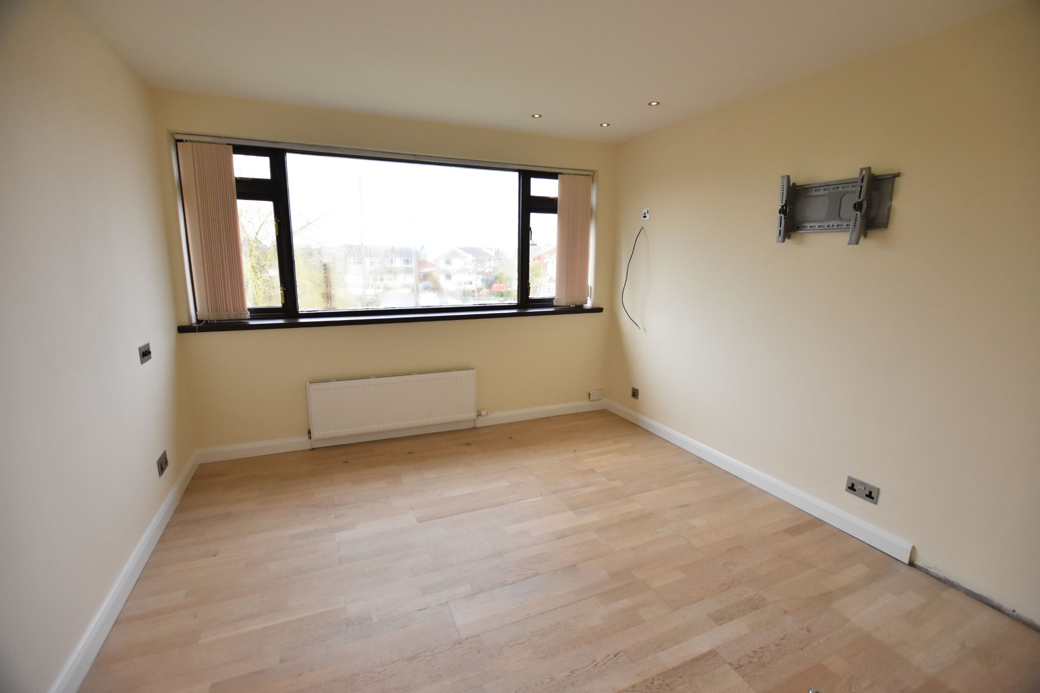 3 bedroom semi-detached house For Sale in Preston - Bedroom 1